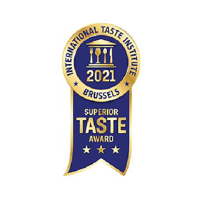superior taste