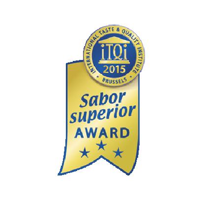 sabor superior award