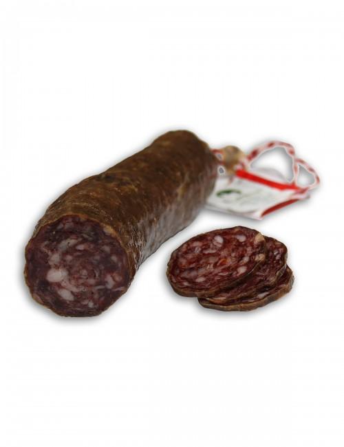 salchichon iberico